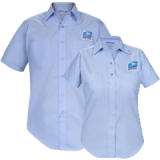 Letter Carrier Short Sleeve Shirts