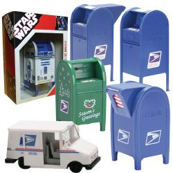 Postal Non Allotment and Toys
