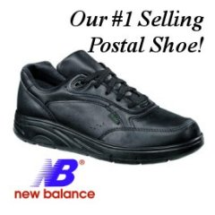 Postal Uniforms New Balance USPS Approved Shoes