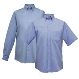 Retail Clerk Long Sleeve and Short Sleeve Shirts