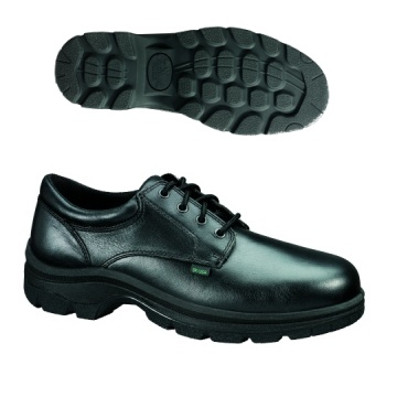 Letter Carrier Men's Thorogood 834-6905 Soft Streets Plain Toe Oxford Item: 86905