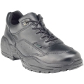Postal Uniforms Mail Handler/Maintenance Special_Order Rocky 911-110-1 Athletic Oxford Flat Sole Men's