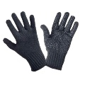 Letter Carrier Gloves Knit Control with Sure Grip Dots Item: D12