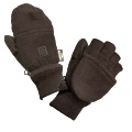 Letter Carrier Gloves Convertible Fleece Mitten Item: D22
