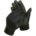 Letter Carrier Gloves Neoprene with No-Slip Fingertips Item: D26