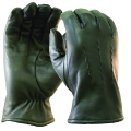 Letter Carrier Gloves Soft Leather with Thinsulate Lining Item: D18