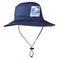 Letter Carrier Sun Hat with Maximum UV Protection Item: D510