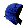Letter Carrier Insulated Thermal Hood Item: D344