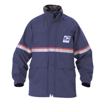 Letter Carrier Women's All Weather Gore-Tex Parka Item:
