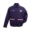 Letter Carrier Bomber Jacket with Liner Item: D820