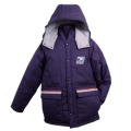 Letter Carrier Parka with Hood Item: D830