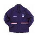Letter Carrier Windbreaker Item: D800