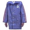 Letter Carrier Rain Jacket  Item: D610