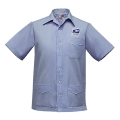 Letter Carrier Men's Flying Cross Jac Shirt Item: FUJM