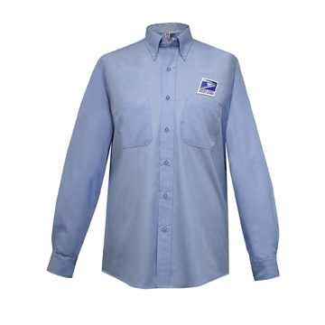 Letter Carrier Women's Flying Cross Long Sleeve Shirt Item: FUL/S
