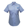Letter Carrier Women's Flying Cross Short Sleeve Shirt Item: FUS/S