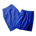 Letter Carrier Women's Culottes Lightweight Tropical Polyester Item: CU