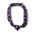 Window Service Women's Tie Knotted Loop Item: D60F
